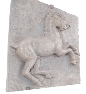Anne Home - Horse Wall Decoration