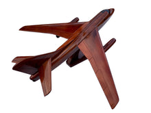 Load image into Gallery viewer, B66 Destroyer Mahogany Wood Desktop Aircraft Model