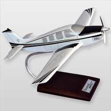 Load image into Gallery viewer, Beechcraft Bonanza G-36 Model Custom Made for you