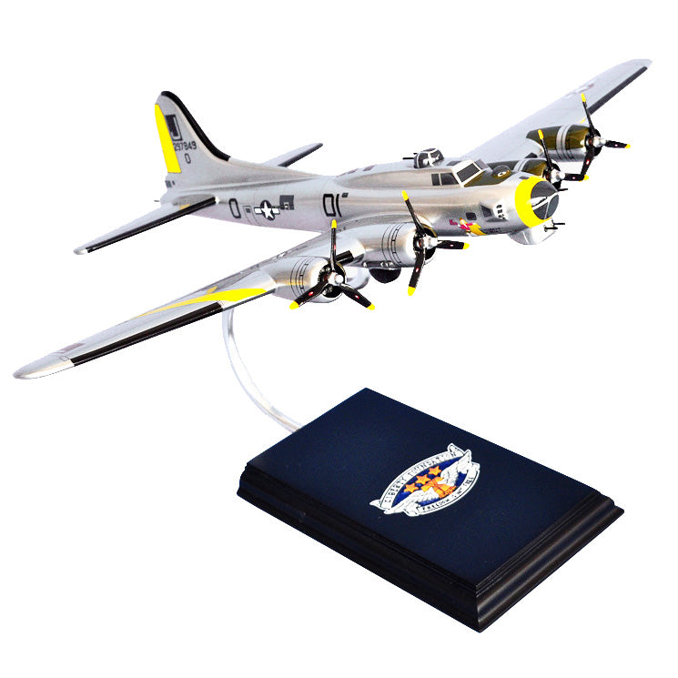 Boeing B-17G Liberty Bell B-17G Model Custom Made for you