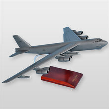 Load image into Gallery viewer, Boeing B-52H Stratofortress Model Custom Made for you