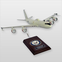 Load image into Gallery viewer, Boeing E-6B Mercury Painted Aviation Model Custom Made for you