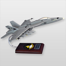 Load image into Gallery viewer, FA-18F Super Hornet USN Model Custom Made for you