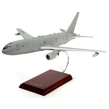 Load image into Gallery viewer, Boeing KC-46 Tanker  Painted Aviation Model Custom Made for you
