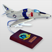Load image into Gallery viewer, Douglas A-4F Skyhawk USN Model Custom Made for you