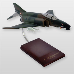 Douglas F-4E Phantom II USAF Model Custom Made for you