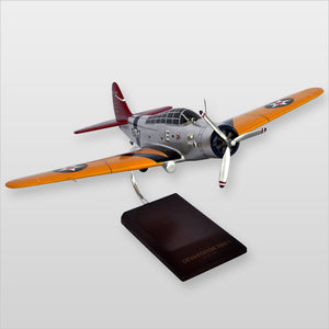 Douglas TBD-1 Devastator Model Custom Made for you