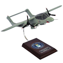 Load image into Gallery viewer, Grumman OV-10 Bronco Model Custom Made for you
