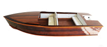Load image into Gallery viewer, Chris Craft Design Boat 14 Feet