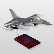 Load image into Gallery viewer, Lockheed F-16C Falcon USAF Model Custom Made for you