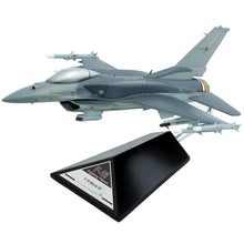 Load image into Gallery viewer, Lockheed F-16 Falcon Block 60 USAF Model Custom Made for you