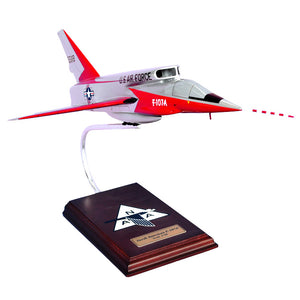 North American F-107A Ultra Sabre Model Scale:1/40 Model Custom Made for you