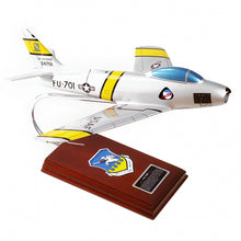 Load image into Gallery viewer, North American F-86F Sabre Model Scale:1/32 Model Custom Made for you