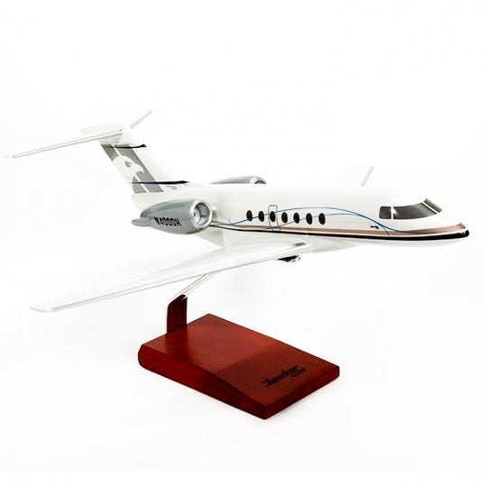 Hawker 400 (Horizon) Model Scale:1/48 Model Custom Made for you