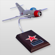 Load image into Gallery viewer, Mikoyan Mig-15 USSR Model Custom Made for you