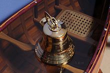 Load image into Gallery viewer, Titanic Ship Bell - 6 inches