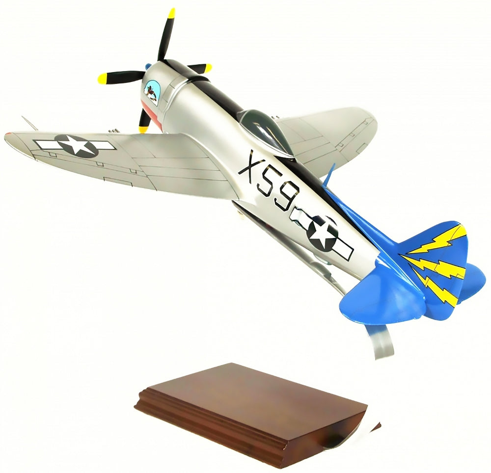 P-47B Thunderbolt Model Custom Made for you