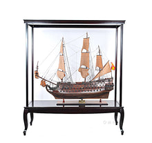 Load image into Gallery viewer, Display Case for XL ship no Glass