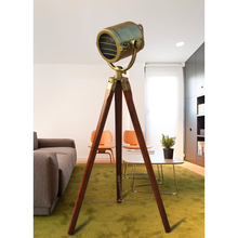 Load image into Gallery viewer, Floor Lamp