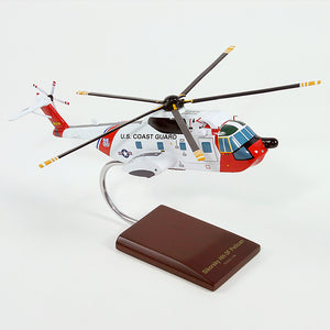 Sikorsky HH-3F Pelican Model Custom Made for you