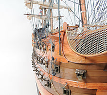 Load image into Gallery viewer, HMS Victory Xl