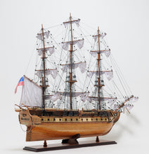 Load image into Gallery viewer, USS Constitution Exclusive Edition