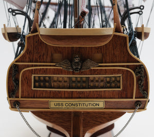 USS Constitution Exclusive Edition