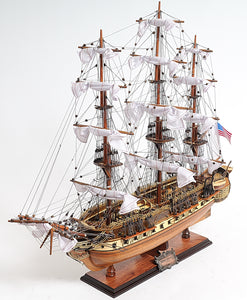 USS Constitution Medium