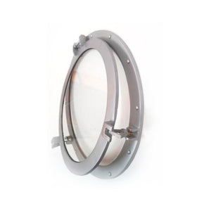 Aluminum Porthole with Glass  17