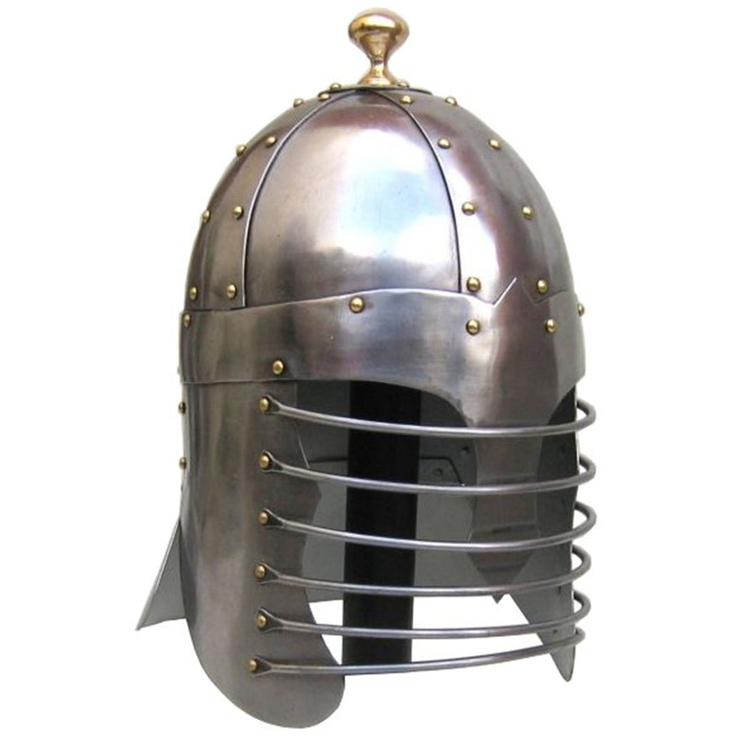 Armor Helmet Persian War