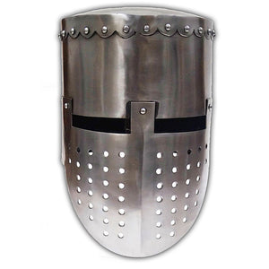 Crusader Knight Helmet