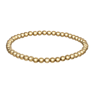 Single 14k gold Filled Bracelet