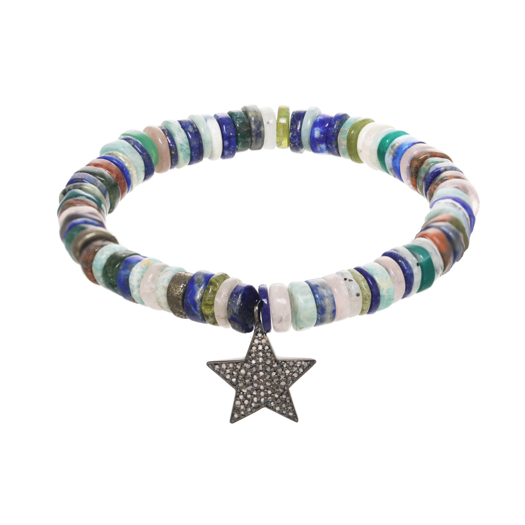 Starry Night Bracelet