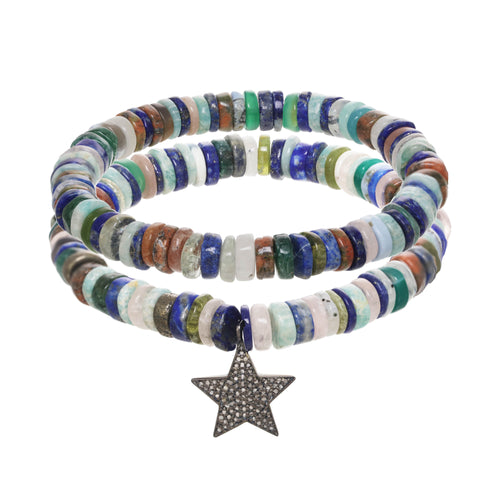 Look To The Stars Bracelet