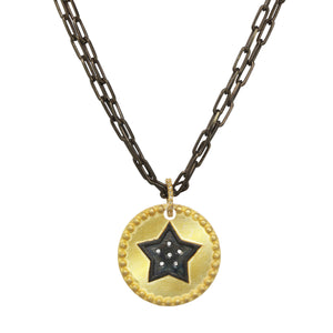 Shining Star Necklace