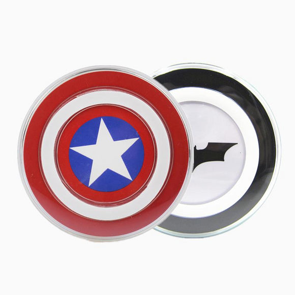 Avengers Captain America & Batman Qi Wireless Charging Pad™
