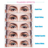 Luminious Eye Lash with LED
