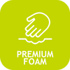 Premium High Desity Foam Mattress