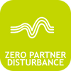 Zero Partner Disturbance