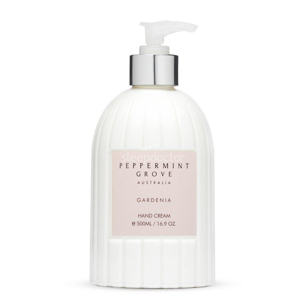 Gardenia Hand & Body Lotion 500ml by Peppermint Grove