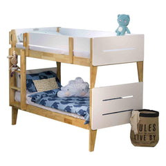 Irvine Bunk Bed with Removal Top Bunk