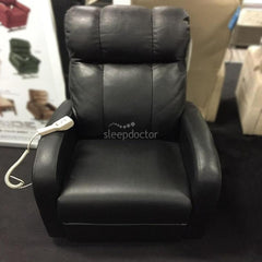 LC101 Leather Electric Adjustable Lift Chair (Single Motor)