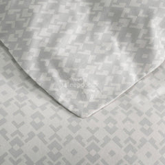 Linen House Quilt Cover Set Flannelette Nosco