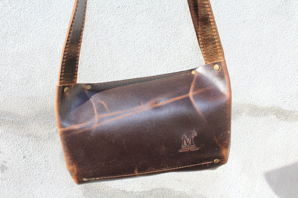 The BAILEY Bag - walnut (01)