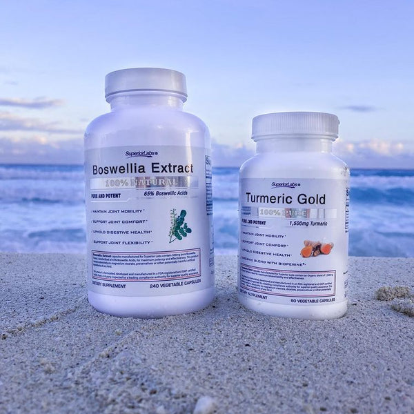 Should You Take Supplements - Top 5 Reasons Why