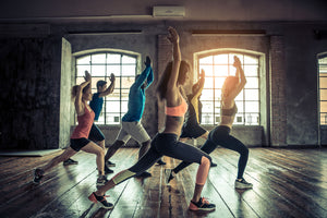 Five Ways to Get Workout Motivation