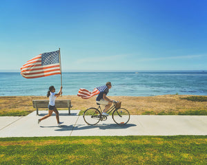 Tips to Have a Happy and Healthy Fourth of July