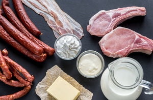 Protein 101: Why we Need it and How to Include it in your Diet