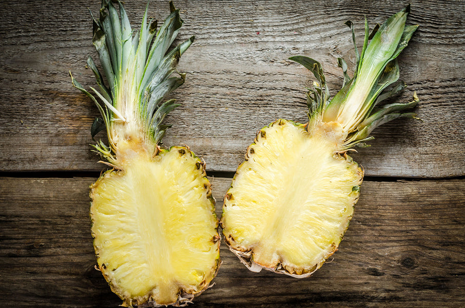 The Benefits of Bromelain