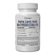 Load image into Gallery viewer, Alpha Lipoic Acid